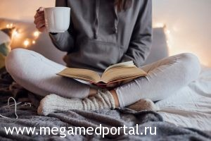Чтении