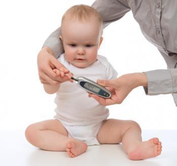 Диабет у детей: Причины и лечение