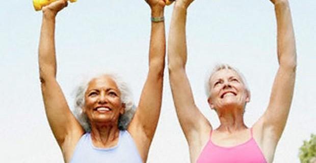 Упражнения для укрепления сердечной мышцы - тренируем сердце ...