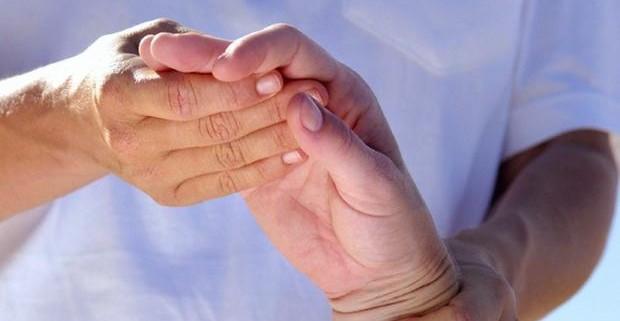 Псориатический артрит: причины возникновения