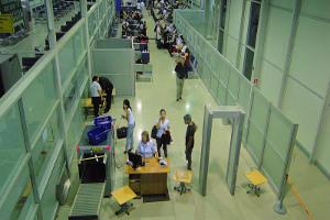 Ученые выяснили, насколько опасны сканеры досмотра в аэропорту