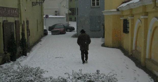 Изменения климата негативно отражаются на жителях Севера России