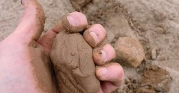 Народное лечение аденомиоза. Волшебна глина