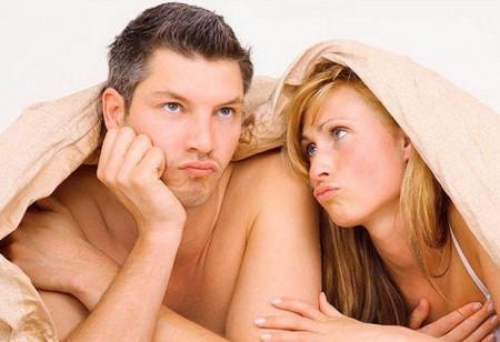 Мужские сексуальные расстройства – выход есть!