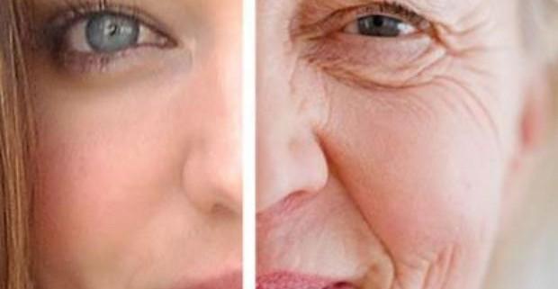 Назван точный возраст, с которого начинается старение