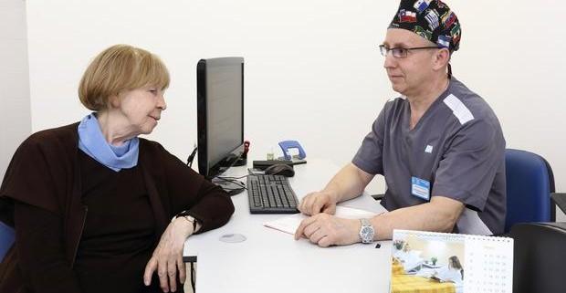 Онкопроктология: рак прямой кишки