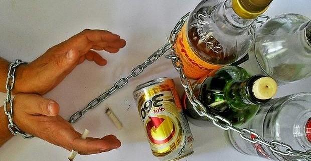 Лечение алкоголизма за рубежом.