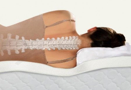 Ортопедический матрас – нужен ли? Конечно, нужен!
