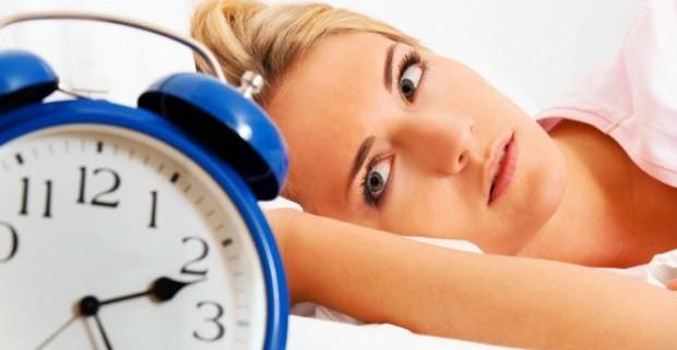 Дефицит сна приводит к диабету