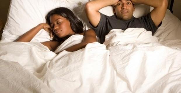 Повышенное половое влечение: гиперсексуальность женщин