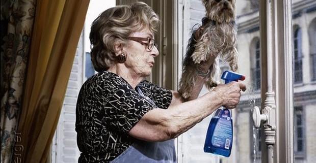 Признаки старческого маразма и их отличие от старческого слабоумия