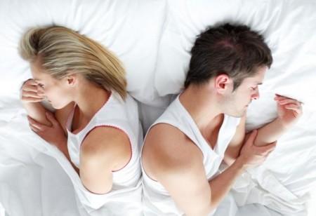 Сексуальное отвращение: причины, признаки, последствия