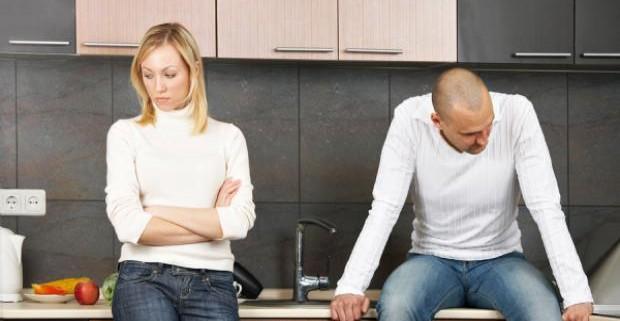 Супружеские ссоры повышают риск преждевременной смерти