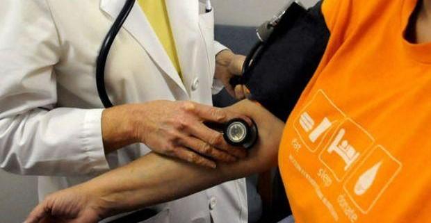 Насколько опасно влияние низкого давления на сердце?
