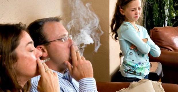 Учеными развеян миф о связи пассивного курения и рака легких