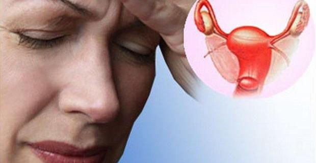 Преждевременная менопауза: причины, симптомы, последствия