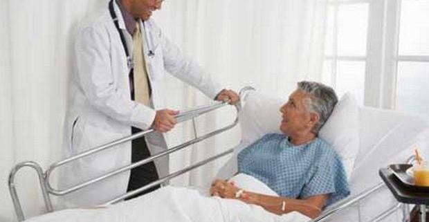 Лечение аденомы простаты средствами народной медицины