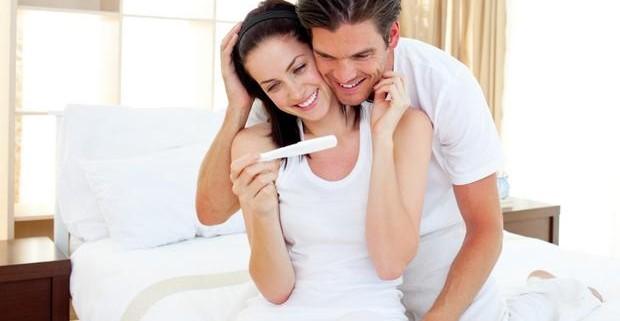 Я буду мамой! Первые симптомы беременности