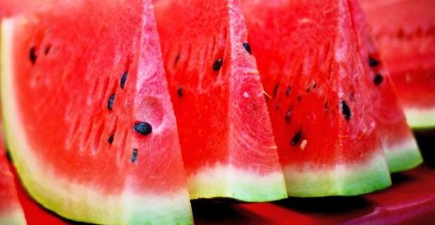 Летний источник здоровья – дыни и арбузы