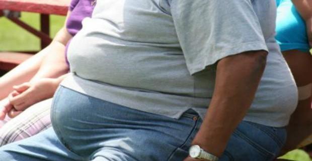 К 2030-му году европейским странам грозит ожирение