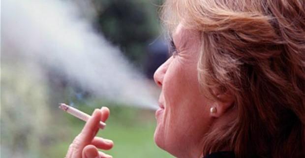 Учеными найден способ, как уменьшить тягу к табаку во время депрессии
