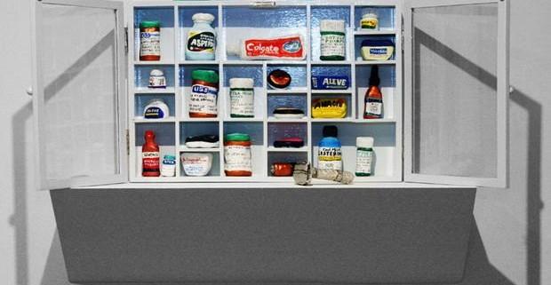 Осенне-зимняя аптечка! Защити иммунитет перед холодами