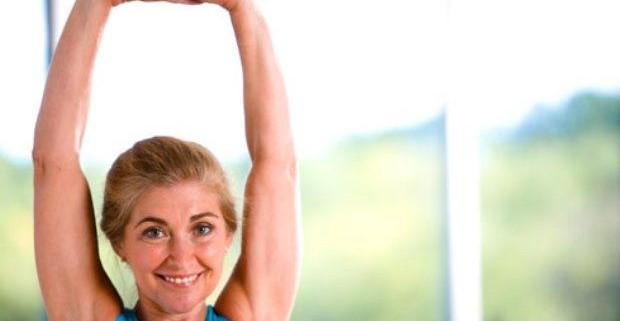 Упражнения для развития суставов