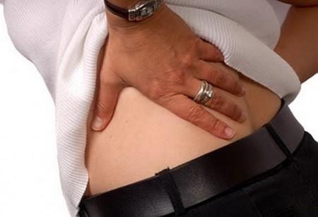 Остеохондроз: причины, симптомы, методы лечения