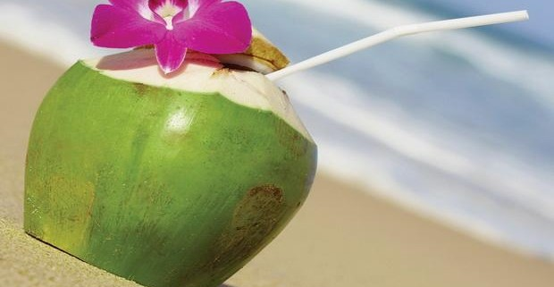 Кокосовая вода – ваш шанс похудеть!