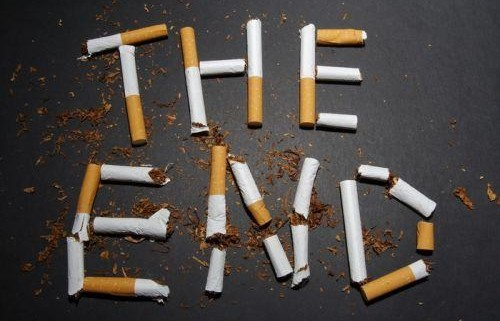 Бросить курить самостоятельно