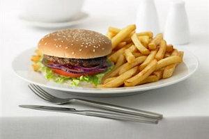 Жир помогает депрессии