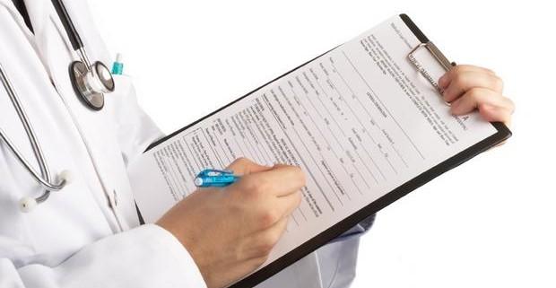 Диагностика хламидиоза. Как обнаружить инфекцию самому