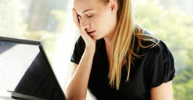 Даже небольшой стресс может привести к смерти, выяснили ученые