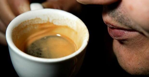Победим рак простаты при помощи кофе