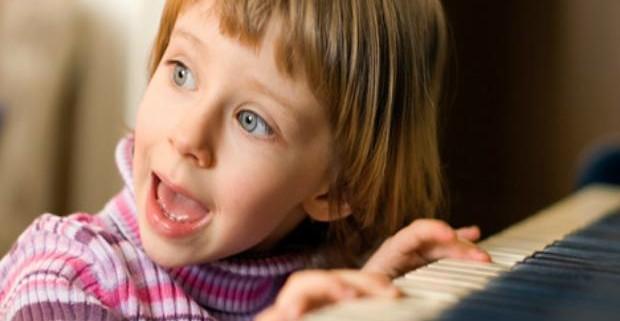 Музыка помогает детям избавиться от депрессии