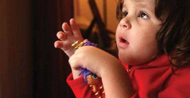 Излишки хлора в мозге младенца могут быть причиной аутизма
