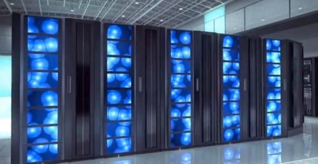 В Японии создается суперкомпьютер, который создаст лекарства против рака