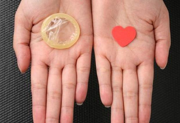 Презерватив и постоянный партнер – лучшая защита от ЗППП