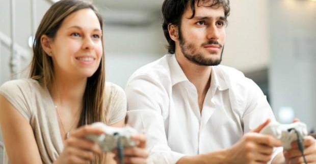 Видеоигры полезны для мозга, выяснили ученые