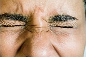 Офтальмологический осмотр