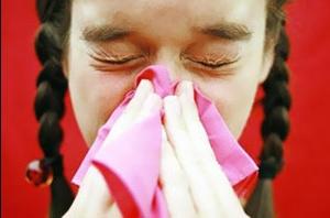 Лечение полипов носа