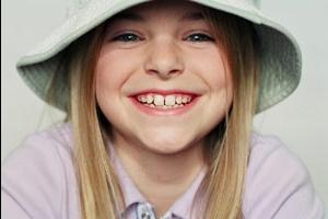 Пластинки на зубы