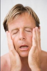 Причины эректильной дисфункции у мужчин