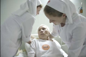 Алгоритм профилактики и лечения пролежней у лежачих больных