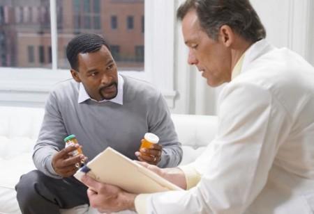 Мужское бесплодие. Лечение – верное решение!