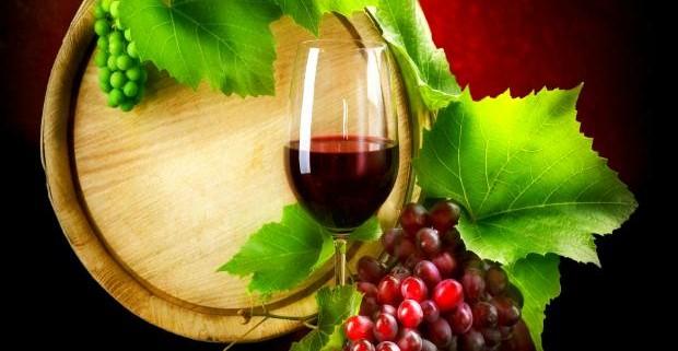 Ученые доказали омолаживающий эффект красного вина