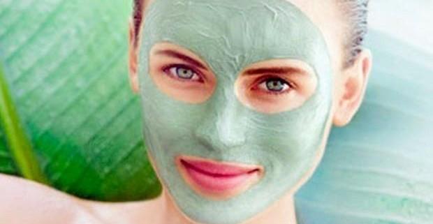 Эффективные маски для лица от прыщей