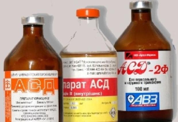 Фракция АСД: псориаз можно лечить эффективнее