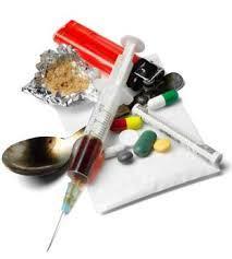 Наркотики: Бич современного общества