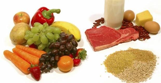 Питательные смеси - эффективная помощь организму!